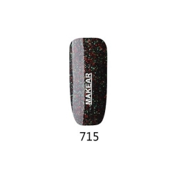 Makear 715 Glamour 8 ml.