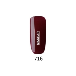 Makear 716 Glamour 8 ml.