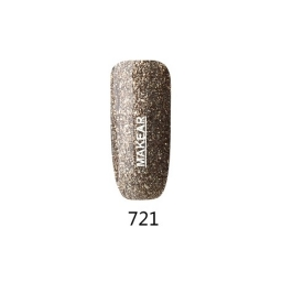 Makear 721 Glamour 8 ml.
