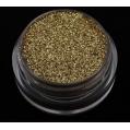 Brokat Złoty 0.2 mm. Pojemność 5 ml.