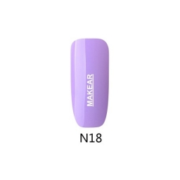 Makear  18 Neon  8 ml.