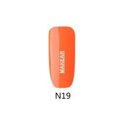 Makear  19 Neon  8 ml.