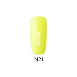 Makear  21 Neon  8 ml.