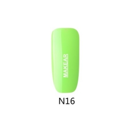 Makear 16 Neon 8 ml.