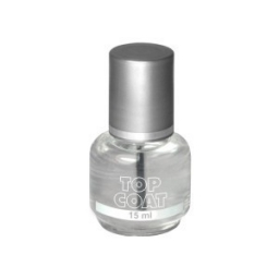 Silcare Top Coat 15 ml