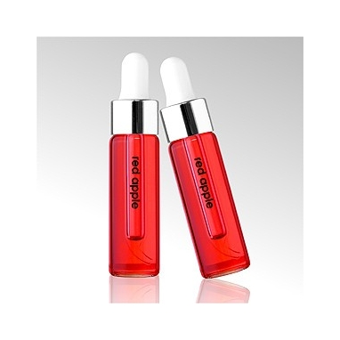 Oliwka Silcare Apple Red 15 ml.