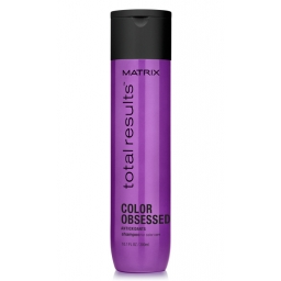 MATRIX L'OREAL TOTAL RESULT COLOR CARE SZAMPON 300 ML