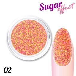 02 Sugar Effect