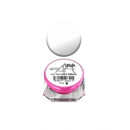 Semilac® UV Gel Semi-Art 002 White - 5 ml