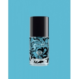 044 Nail Polish Semilac Intense Blue 7ml