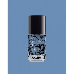 084 Nail Polish Semilac Denim Blue 7ml
