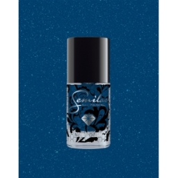 086 Nail Polish Semilac Full Moon 7ml