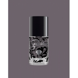 106 Nail Polish Semilac Wet Marengo 7ml