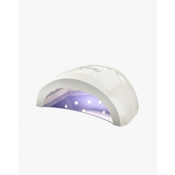 Lampa UV LED 24/48 W Semilac
