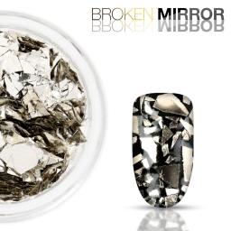 02. Broken Mirror Effect - efekt stłuczonego zwierciadła - słoiczek