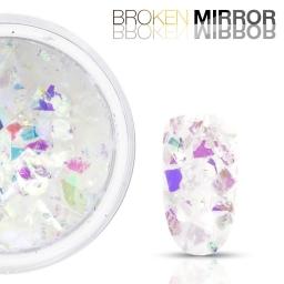 07. Broken Mirror Effect - efekt stłuczonego zwierciadła - słoiczek