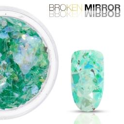 16. Broken Mirror Effect - efekt stłuczonego zwierciadła - słoiczek