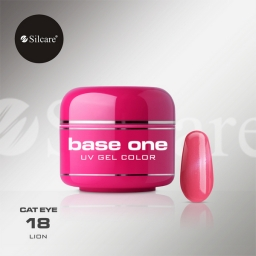 BASE ONE CAT EYE EFEKT KOCIEGO OKA 18