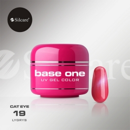 BASE ONE CAT EYE EFEKT KOCIEGO OKA 19