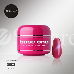 BASE ONE CAT EYE EFEKT KOCIEGO OKA 20