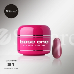BASE ONE CAT EYE EFEKT KOCIEGO OKA 21