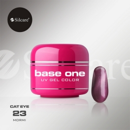 BASE ONE CAT EYE EFEKT KOCIEGO OKA 23