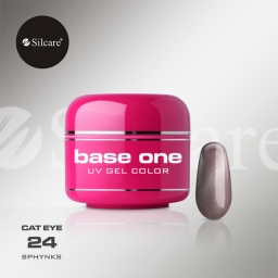 BASE ONE CAT EYE EFEKT KOCIEGO OKA 24