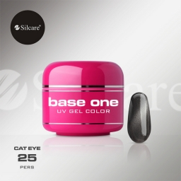 BASE ONE CAT EYE EFEKT KOCIEGO OKA 25