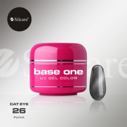BASE ONE CAT EYE EFEKT KOCIEGO OKA 26