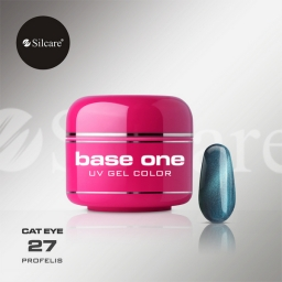 BASE ONE CAT EYE EFEKT KOCIEGO OKA 27