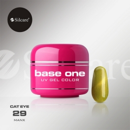 BASE ONE CAT EYE EFEKT KOCIEGO OKA 29