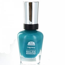 SALLY HANSEN COMPLETE SALON MANICURE BLUE STREAK 14,7 ML