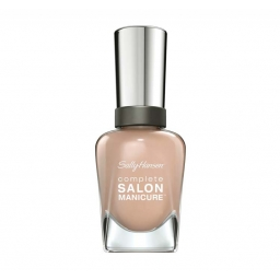 SALLY HANSEN COMPLETE SALON MANICURE CAFE AU LAIT 14,7 ML