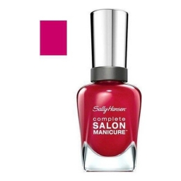 SALLY HANSEN COMPLETE SALON MANICURE CHERRY UP 14,7 ML