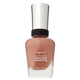 SALLY HANSEN COMPLETE SALON MANICURE MUDSLIDE 14,7 ML