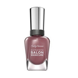 SALLY HANSEN COMPLETE SALON MANICURE PLUMS THE WORD 14,7 ML
