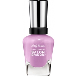 SALLY HANSEN COMPLETE SALON MANICURE PURPLE HEART 14,7 ML