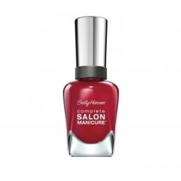 SALLY HANSEN COMPLETE SALON MANICURE  RED HANDED14,7 ML