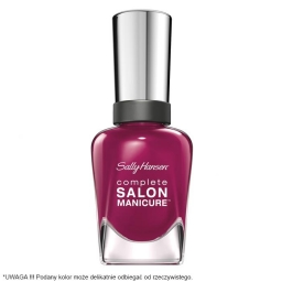 SALLY HANSEN COMPLETE SALON MANICURE  SCARLET FEVER 14,7 ML