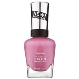 SALLY HANSEN COMPLETE SALON MANICURE  SGT. PREPPY14,7 ML