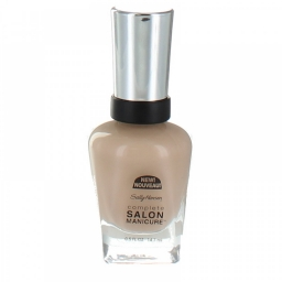 SALLY HANSEN COMPLETE SALON MANICURE  SHORE ENOUGH 14,7 ML