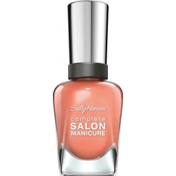 SALLY HANSEN COMPLETE SALON MANICURE  TAHITAN SUNSET 14,7 ML