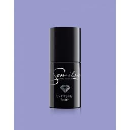 175 Lakier hybrydowy UV Hybrid Semilac Lavender Cream 7ml