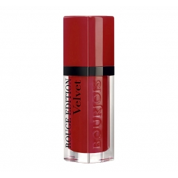 BOURJOIS ROUGE EDITION VELVET MATOWA POMADKA DO UST 08 Grand Cru