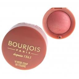 Bourjois róż do policzków Pastel 16