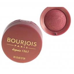 Bourjois róż do policzków Pastel 33 lilas