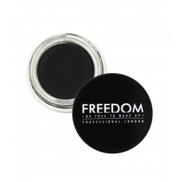 FREEDOM, PRO BROW POMADE, POMADA DO BRWI GRANITE  2,5 G