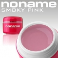 Żel UV No Name Color Smoky Pink  5g.
