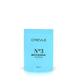 OREVLE BIOCEANA – Maska do włosów – Odnowa mineralna włosa 1 LITR