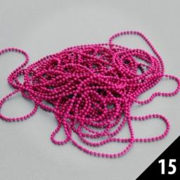 ŁAŃCUSZEK DO ZDOBIEŃ 30 cm - nr 15